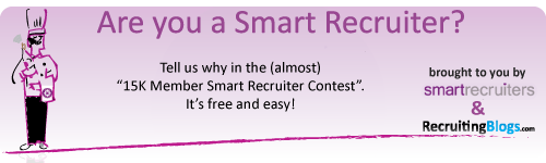 SmartRecruiter Contest