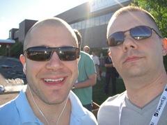 SMBMSP # 16 6-26-09 Jeff Pesek and Paul DeBettignies