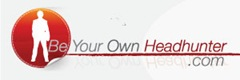 Be Your Own Headhunter logo small