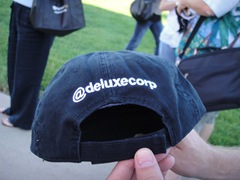 11 SMBMSP # 16 6-26-09 Deluxe Hat