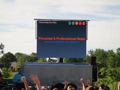SMBMSP # 16 6-26-09 Steve Borsch Presentation