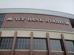 09-7-30 TCF Bank Stadium University of Minnesota 003