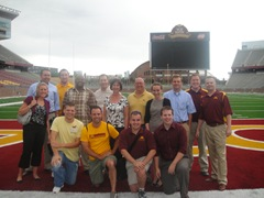 09-7-30 TCF Bank Stadium University of Minnesota 016