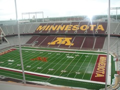 09-7-30 TCF Bank Stadium University of Minnesota 019