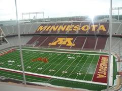 09-7-30 TCF Bank Stadium University of Minnesota 019