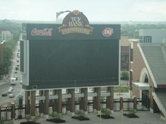 09-7-30 TCF Bank Stadium University of Minnesota 022