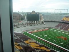 09-7-30 TCF Bank Stadium University of Minnesota 023