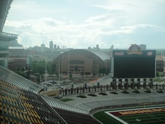 09-7-30 TCF Bank Stadium University of Minnesota 028