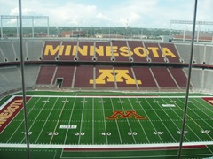 09-7-30 TCF Bank Stadium University of Minnesota 033