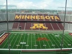 09-7-30 TCF Bank Stadium University of Minnesota 033