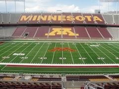 09-7-30 TCF Bank Stadium University of Minnesota 058