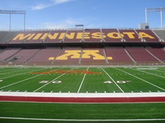 09-7-30 TCF Bank Stadium University of Minnesota 068