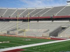 09-7-30 TCF Bank Stadium University of Minnesota 071