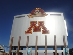 09-7-30 TCF Bank Stadium University of Minnesota 101