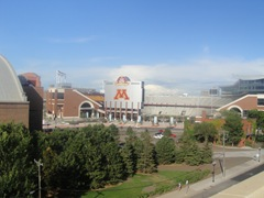 09-7-30 TCF Bank Stadium University of Minnesota 107