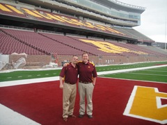 09-7-30 TCF Bank Stadium University of Minnesota 015