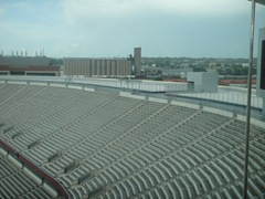 09-7-30 TCF Bank Stadium University of Minnesota 027