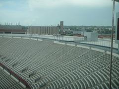 09-7-30 TCF Bank Stadium University of Minnesota 027