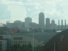09-7-30 TCF Bank Stadium University of Minnesota 029