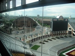 09-7-30 TCF Bank Stadium University of Minnesota 034