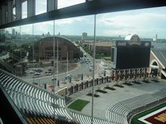09-7-30 TCF Bank Stadium University of Minnesota 034
