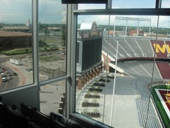 09-7-30 TCF Bank Stadium University of Minnesota 045