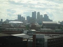 09-7-30 TCF Bank Stadium University of Minnesota 040