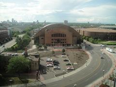 09-7-30 TCF Bank Stadium University of Minnesota 041