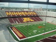 09-7-30 TCF Bank Stadium University of Minnesota 043