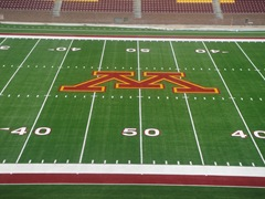 09-7-30 TCF Bank Stadium University of Minnesota 059