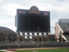 09-7-30 TCF Bank Stadium University of Minnesota 070