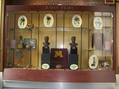 Early Years History, Minnesota Gopher Football Fanfest 2007