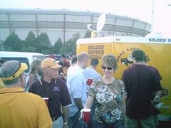 Minnesota Golden Gophers vs. Bowling Green 7-1-07 006