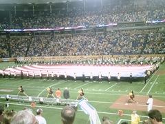Minnesota Golden Gophers vs. Bowling Green 7-1-07 009