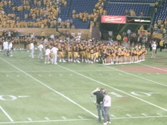 Minnesota Golden Gophers vs. Bowling Green 7-1-07 015