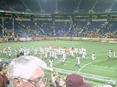 Minnesota Golden Gophers vs. Bowling Green 7-1-07 017