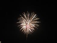 Lake Minnetonka July 4th Fireworks 036
