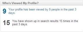 Minnesota Headhunter on LinkedIn 1