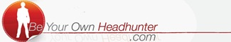 Be Your Own Headhunter logo large