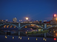 10-5-27 Minneapolis Full Moon 012