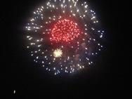 Lake Minnetonka July 4th Fireworks 037