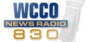 WCCO AM Radio