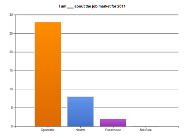 8 Minnesota Recruiters Jobs Survey Fall 2010