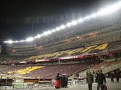 TCF Bank Stadium: 10-11-27 Minnesota Golden Gophers vs Iowa Hawkeyes Floyd of Rosedale
