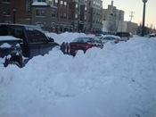Minnesota Blizzard 2010 Snowpocalypse Snowmageddon snOMG