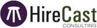 HireCast Consulting Logo