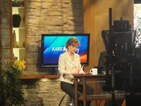 11-5-16 KARE 11 Today Diana Pierce Live