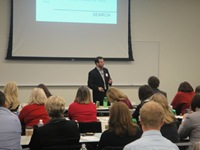 11-4-15 Minnesota Recruiters Conference - Craig Fisher