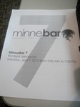 MinneBar 7 Minnesota Tech Event 012
