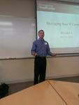 Paul DeBettignies Speaker, Minnesota IT Jobs, Minnesota Recruiter, Minnesota Headhunter